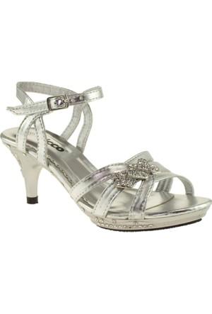 Vicco 865.S.127 Çocuk Gümüş Çocuk Ayakkabı