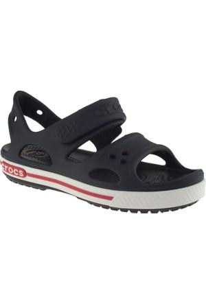 Crocs 14854 Crocband Ii Sandal Ps Lacivert Kadın Sandalet
