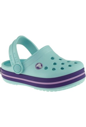 Crocs 204537-4O9 Crocband Clog K Çocuk Terlik