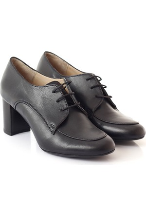 Gön Deri Kadın Ayakkabı 13283
