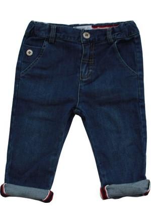 İdil Baby 5762 Erkek Kot Pantolonu