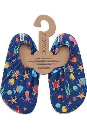 Slipstop Ocean Unisex Çocuk Kaydırmaz Ayakkabı/Patik