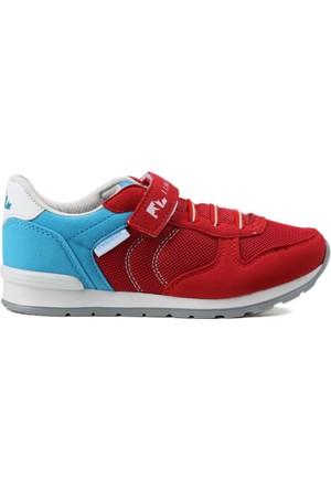 Lumberjack Mavi Çocuk Ayakkabısı 100236317