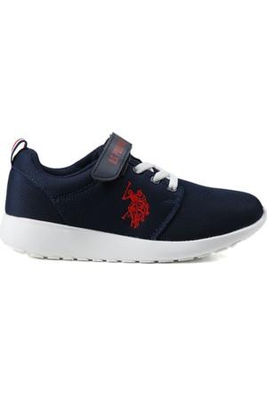 U.S.Polo Assn. Çocuk Ayakkabısı 100241507