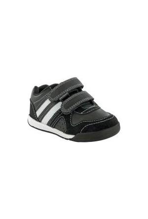 Pediped Otis Black Çocuk Ayakkabı