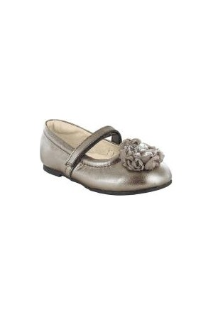 Pediped Genevieve Bronze Çocuk Ayakkabı