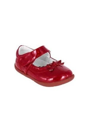 Pediped İsabella Kırmızı Çocuk Ayakkabı