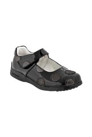 Pediped Giselle Siyah Çocuk Ayakkabı