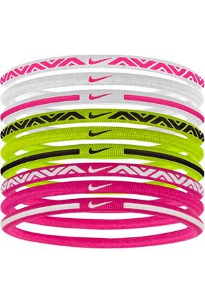 Nike Elastıc Hairbands 9Pk 2.0 N.Jn.E4.105.Os