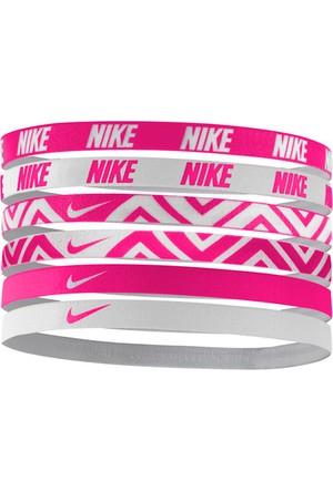 Nike Printed Kafa Bandı 6Pk N.Jn.65.911.Os