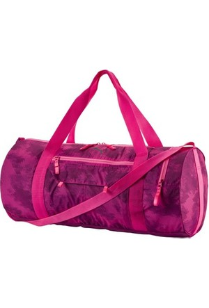Puma Fit At Sports Duffle Knockout Pink-Ultra Çanta 07441902