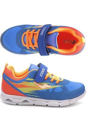 Ayakkabı Vakti Kids Wolrd Cool Hafif Comfort Çocuk Spor Ayakkabı