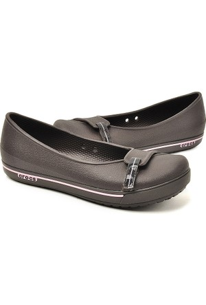 Crocs Crocsband Tm Ii.5 Flat Çocuk/Bayan Babet 12333-23U