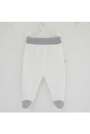 Minisse 4156 Patikli Bebek Pantalonu
