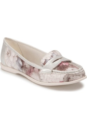 Travel Soft Hs021-02 Baskı 2 Kadın Ayakkabı