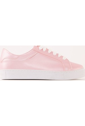Mecrea Oscar Sedef Pembe Sneakers