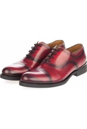 Karabacak Erkek Hakiki Deri Ayakkabı