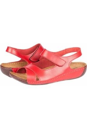 Muya Kadın Düz Sandalet