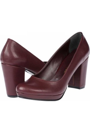Steymi Kadın Topuklu Ayakkabı