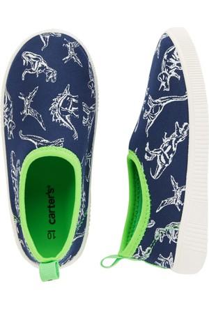 Carter's Küçük Erkek Çocuk Ayakkabı-Aqua Float2-B