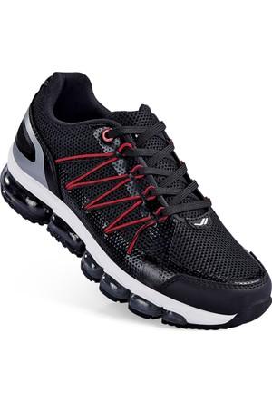Lescon L-4701 Siyah Spor Ayakkabı 30-35