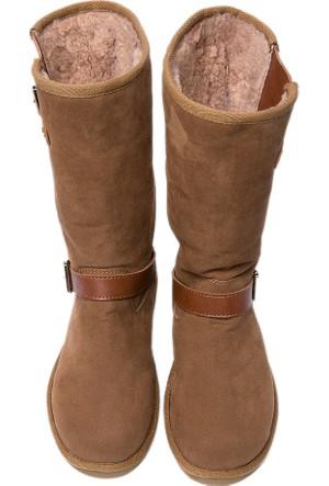 U.S. Polo Assn. K6Pamela Kadın Çizme