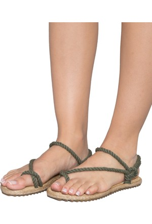 Gio&Mi F2 Haki Sandalet