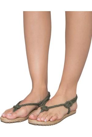 Gio&Mi F4 Haki Sandalet
