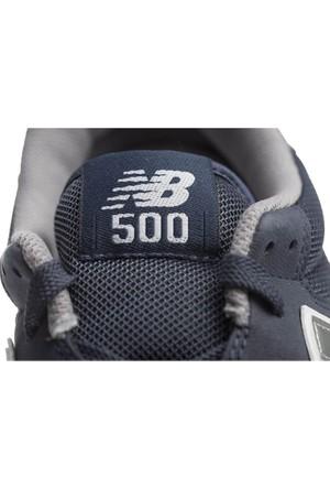 New Balance Erkek Spor Ayakkabı GM500NAY