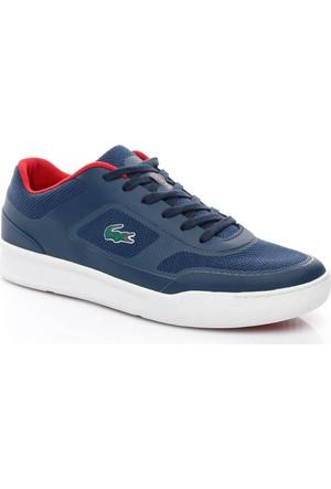 Lacoste Explorateur Sport Erkek Lacivert Sneaker Ayakkabı 733CAM1084.003