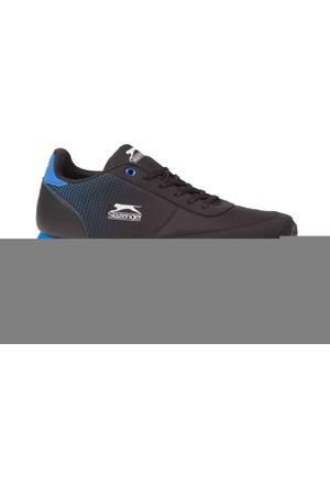 Slazenger Malka Erkek Günlük Ayakkabı Siyah