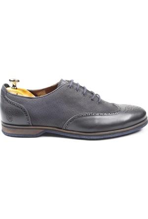 Veyis Usta Klasik Zımbalı Erkek Ayakkabı