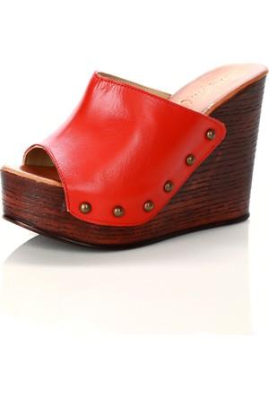 Freelora 9607-04 Terlık Ayakkabı