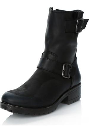 Dockers 5W 219422 Z Siyah Ayakkabı