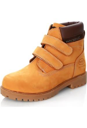Dockers 6W 219865 F Sarı Ayakkabı