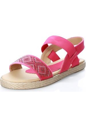 Mag Shoes 810 Pembe Ayakkabı