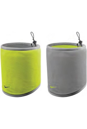 Nike N.Wa.53.088.Os Reversıble Neck Warmer Polar Çift Taraflı Boyunluk