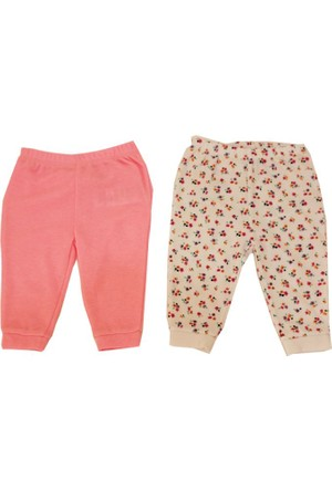 İdil Baby 6482 Kız 2'li Pantolon