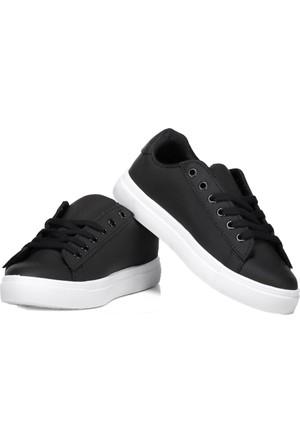 Collezione Kadın Ayakkabı Katien Siyah
