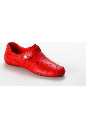 Shuflex Günlük Kadın Ayakkabı 1019Flxss.Rr1
