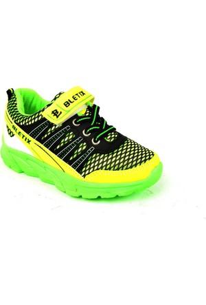 Bletix PT 019 Erkek Çocuk Spor Ayakkabı