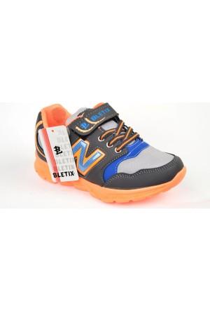 Bletix FT 1004 Erkek Çocuk Yazlık Spor Ayakkabı