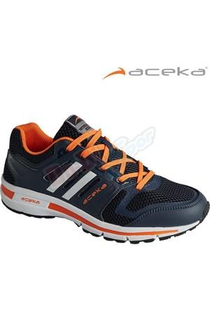 Aceka Bolt Mr Günlük Giyim Spor Ayakkabı