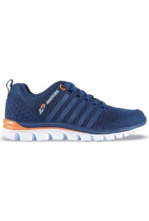 M.P ZN 171-1614 Aneorobik Yürüyüş Spor Ayakkabı