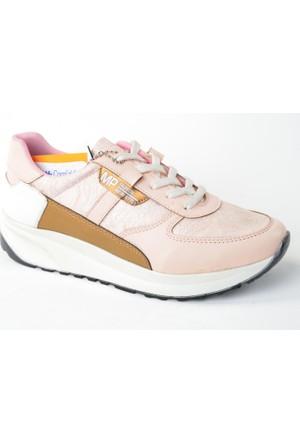 M.P ZN Zanetta Bayan Yürüyüş Spor Ayakkabı