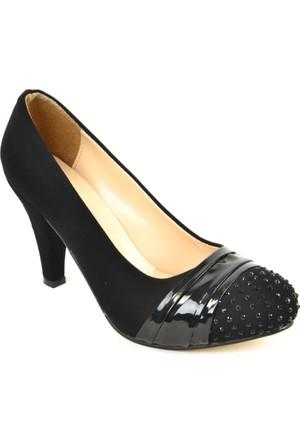 Ebrucan ZN 168 Bayan Abiye Ayakkabı