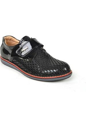 Fibinacci FT Deri Erkek Çocuk Kundura Ayakkabı