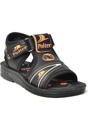 Polter 194 Günlük&Yazlık Erkek Çocuk Sandalet