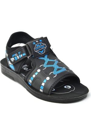 Polter Gr Yazlık Ortopedik Erkek Çocuk Sandalet