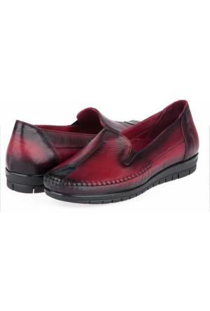 Belox Kadın Ortopedik Ayakkabı